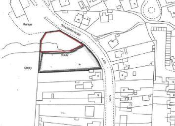 Thumbnail Land for sale in Land Between 73 & 75, Gelligron Road, Rhydyfro.