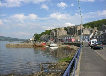 Thumbnail 1 bedroom flat to rent in Stuart Street, Port Bannatyne, Isle Of Bute