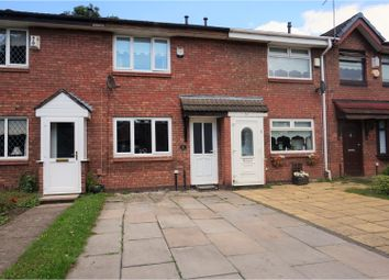 Thumbnail 2 bed terraced house for sale in Pinewood Avenue, Liverpool