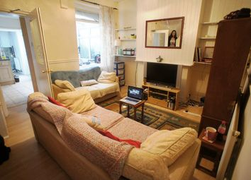 Thumbnail 3 bed terraced house to rent in Donald Street, Roath, Cardiff