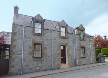Thumbnail 3 bed semi-detached house for sale in Stephen Avenue, Dufftown