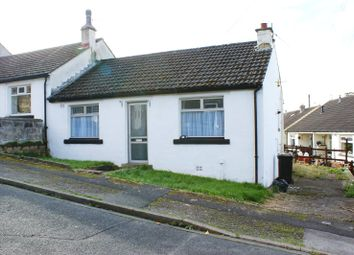 Thumbnail 2 bed semi-detached bungalow to rent in Primrose Street, Keighley, West Yorkshire