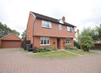 4 bed detached house for sale in Everett Close, Cheshunt, Waltham Cross EN7
