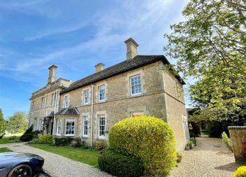 Derriads Lane, Chippenham SN14. 4 bed semi-detached house for sale