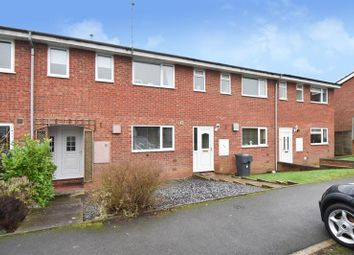 Thumbnail 3 bed town house for sale in Byland Close, Bromsgrove
