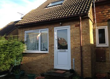 Thumbnail Semi-detached house to rent in Tysoe Court, Minster