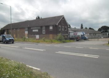 Thumbnail Industrial for sale in London Road, Lower Dicker