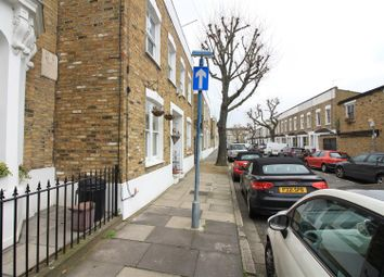 Thumbnail 2 bed end terrace house to rent in Antill Road, London