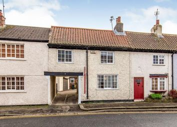 Thumbnail 2 bed end terrace house for sale in West End, Stokesley, North Yorkshire, Uk