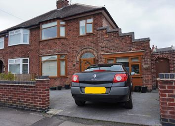 Thumbnail 3 bedroom semi-detached house for sale in Sandiacre Road, Stapleford