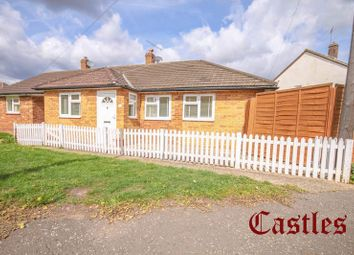 Thumbnail 2 bed semi-detached bungalow for sale in Broadgate, Waltham Abbey