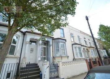 Thumbnail 7 bedroom terraced house for sale in Clapton, London