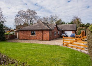 Thumbnail 5 bed detached bungalow for sale in Cinder Lane, Mere Brow, Preston