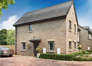 Thumbnail 3 bed semi-detached house for sale in St Georges Way, Middleton St George, Darlington