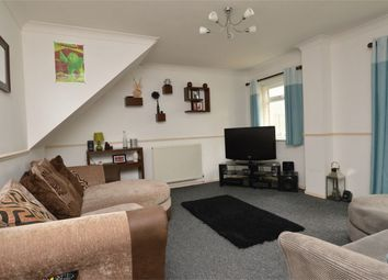 Thumbnail 2 bed flat for sale in Baxter Court, Norwich