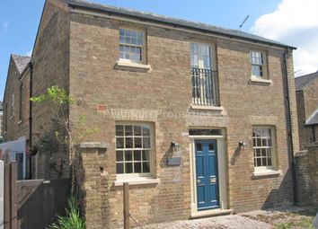 Thumbnail 2 bed semi-detached house to rent in Silver Street, Ely
