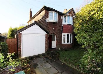 3 bed detached house for sale in Sandy Lane, Prestwich, Prestwich Manchester M25