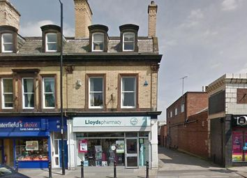 Thumbnail Retail premises to let in 17 Woolton Street, Liverpool