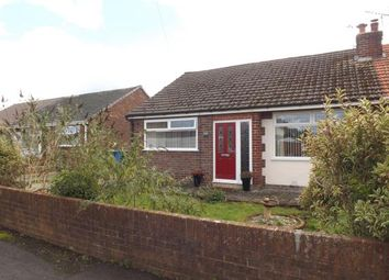Thumbnail 2 bed bungalow for sale in Herbert Street, Warrington, Cheshire