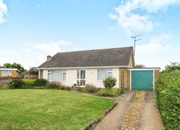 Thumbnail Detached bungalow for sale in Mill Farm Nurseries, Swaffham