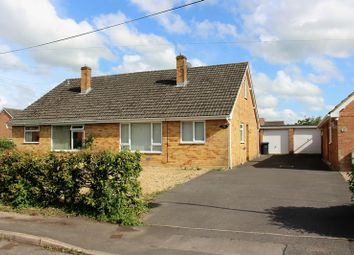 Thumbnail 3 bed bungalow for sale in The Rise, Calne