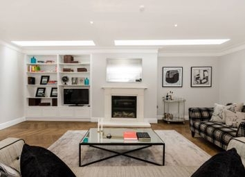 Thumbnail 6 bed end terrace house for sale in Queensmill Road, Bishop's Park