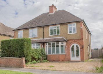 Thumbnail 3 bed semi-detached house for sale in Brooklands Avenue, Leighton Buzzard
