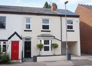 Thumbnail 4 bed end terrace house for sale in Highbridge Road, Wylde Green, Sutton Coldfield