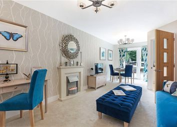 Thumbnail 1 bed property for sale in The Clockhouse, 140 London Road, Guildford