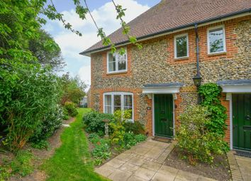 Thumbnail 2 bed semi-detached house for sale in Retirement Living, Framers Court, Lane End.