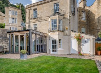 Thumbnail 3 bed end terrace house for sale in Gays Hill, Bath, Somerset
