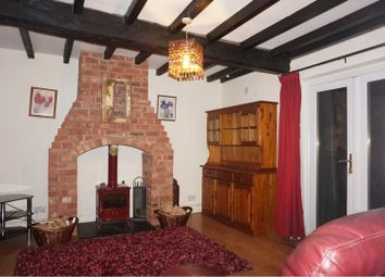 Thumbnail 2 bed cottage to rent in Old Chester Road South, Kidderminster