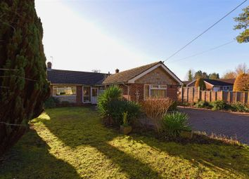 Thumbnail 3 bed property for sale in Downs Road, South Wonston, Winchester