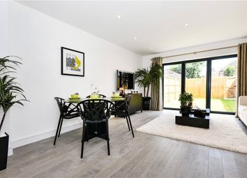 Thumbnail 4 bed end terrace house for sale in High Street, Chalvey, Slough