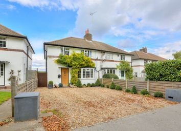 Thumbnail 4 bed semi-detached house for sale in Marford Road, Wheathampstead, St. Albans