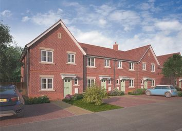 Thumbnail 3 bed terraced house for sale in The Avebury, Cotswold Grange, Cheltenham