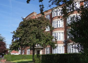 Thumbnail 3 bed flat to rent in Quadrant Close, The Burroughs, London