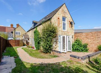 Thumbnail 2 bed barn conversion for sale in West Street, Godmanchester, Huntingdon