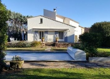 Thumbnail 4 bed property for sale in Servian, Languedoc-Roussillon, 34290, France