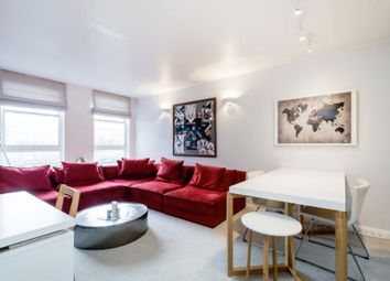 Thumbnail 1 bed barn conversion to rent in Chagford Street, Marylebone