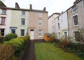 Thumbnail 3 bedroom town house to rent in Catherine Street, Whitehaven