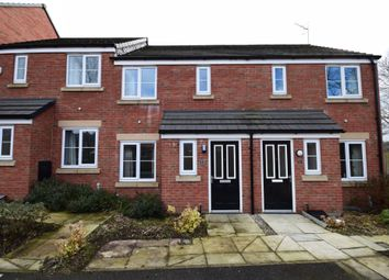 Thumbnail 2 bed terraced house for sale in Dyehouse Close, Whitworth, Rochdale