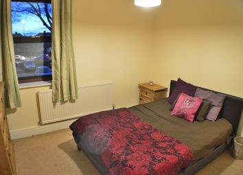 Thumbnail 5 bed shared accommodation to rent in Forester Street, Derby