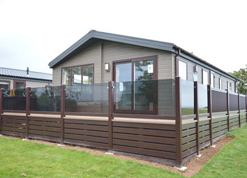 Thumbnail 3 bed lodge for sale in Brixham