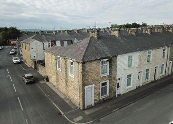 3 bed end terrace house for sale in Talbot Street, Rishton, Blackburn BB1