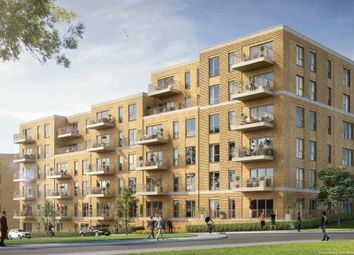 Thumbnail 2 bed flat for sale in Primrose Apartments, Millbrook Park, Bittacy Hill, Mill Hill