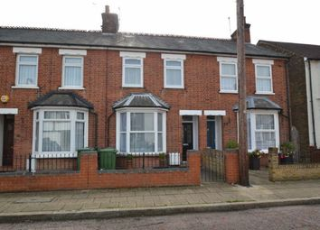 Thumbnail 3 bedroom property to rent in Rumbold Road, Hoddesdon
