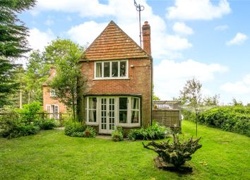 Thumbnail 3 bed semi-detached house for sale in Westrop Green, Cold Ash, Thatcham, Berkshire