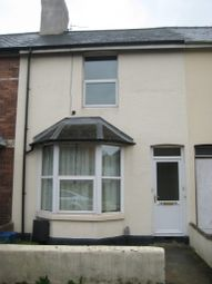 Thumbnail 1 bed flat to rent in Forde Close, Newton Abbot