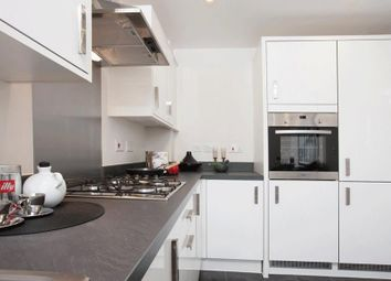 "Thumbnail 2 bed flat for sale in ""Madeley"" at Fen Street, Brooklands, Milton Keynes"